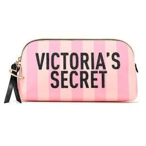 【送料無料】VICTORIA'S SECRET ヴィクトリアシークレット ポーチ 小物入れ コスメポ...