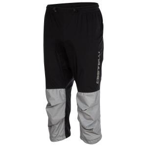 CASTELLI カステリ Tempesta 3/4 Pant パンツ(Black / Grey)|climbs