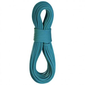 EDELRID エーデルリッド Kestrel Pro Dry 8.5mm (Aqua/Oasis) 60m climbs