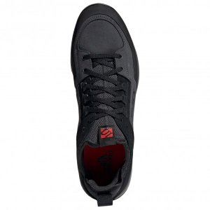 ファイブテン Five Teenie(Core Black / Carbon / Red)|climbs|05