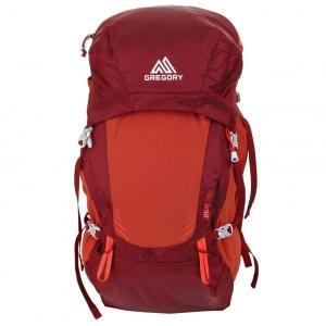 グレゴリー ジェイド 38 ウーマン (Ruby Red)|climbs