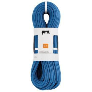 PETZL ペツル Contact 9.8(60m -Blue) climbs