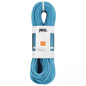 PETZL ペツル Mambo 10.1(70m - Blue) climbs