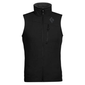 ブラックダイアモンド コエフィシェント Coefficient Vest(Black)
