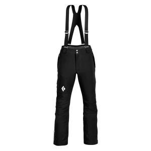 ブラックダイアモンド ドーンパトロール Touring Pants Regular(Black)