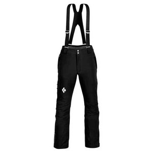 ブラックダイアモンド ドーンパトロール Touring Pants Short(Black)
