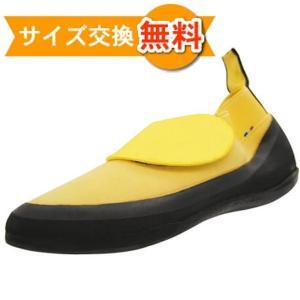 【即納】アンドレア ボルディーニ Bamby キッズ(Black / Yellow)|climbs