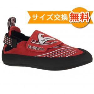 【即納】ボリエール ニンジャ ジュニア (Red)|climbs