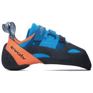 【即納】イボルブ シャーマン(Blue / Orange)|climbs
