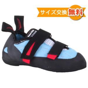 【即納】レッドチリ キッズ デュランゴ ナノ(Light Blue)|climbs