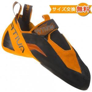 【 即納 】【 セット商品 】 スポルティバ パイソン リブート ( Orange )  + スポルティバ シューズバッグ climbs
