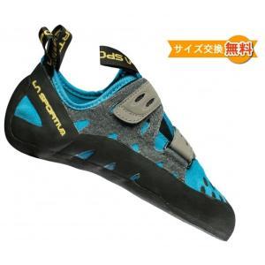【即納】スポルティバ タランチュラ (Blue)|climbs