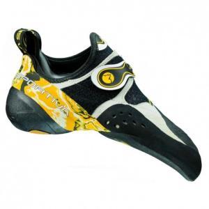 スポルティバ ソリューション (White/Yellow)|climbs