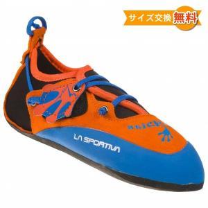 スポルティバ スティキット(Lily Orange / Marine Blue)|climbs