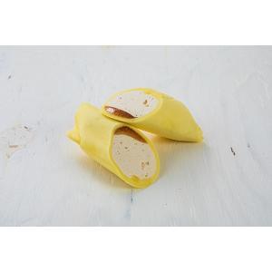 もちもちロール メイプルカスタード|clione-mochi