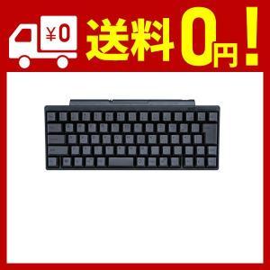PFU HHKB Professional BT 日本語配列/墨 PD-KB620B