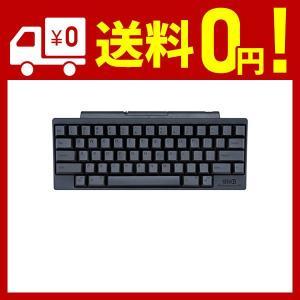 PFU HHKB Professional BT 英語配列/墨 PD-KB600B