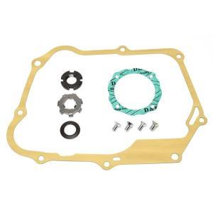 クリッピングポイント製 クラッチカバーガスケットセット 適合:12Vダックス50|clippingpointstore