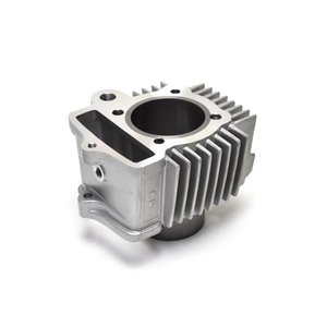 クリッピングポイント製 ハイパワー110ccキット補修用シリンダー 適合:12Vダックス50|clippingpointstore