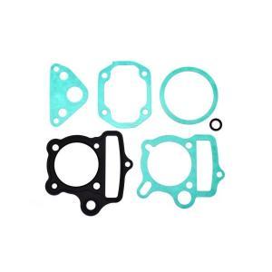 クリッピングポイント製 ハイパワー110ccキット補修用ガスケットセット 適合:12Vダックス50|clippingpointstore