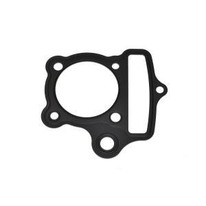 クリッピングポイント製 ハイパワー110ccキット補修用シリンダーヘッドガスケット 適合:12Vゴリラ clippingpointstore