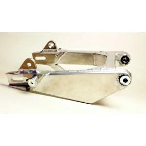 クリッピングポイント製 アルミスイングアーム40mmロング 適合:12Vゴリラ clippingpointstore
