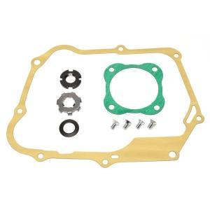 クリッピングポイント製 クラッチカバーガスケットセット 適合:12Vモンキー(キャブ車)|clippingpointstore