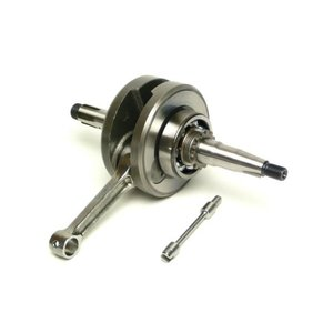 クリッピングポイント製 ツーリング110ccキット補修用52mmストローククランクシャフト 適合:6Vモンキー前期 clippingpointstore