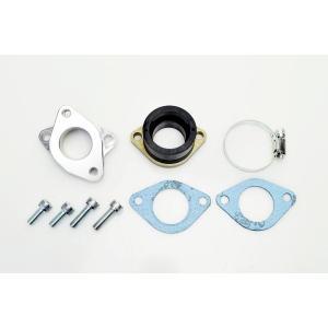 クリッピングポイント製 ビッグキャブ24Φキット補修用マニホールドセット 適合:エイプ100|clippingpointstore