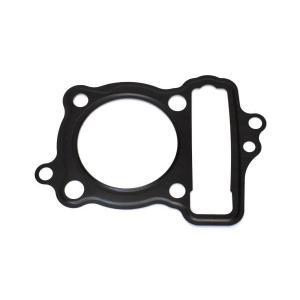 クリッピングポイント製 ボアアップ80ccキット補修用シリンダーヘッドガスケット 適合:FIエイプ50|clippingpointstore