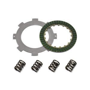 クリッピングポイント製 強化ケブラークラッチキット 適合:マグナ50|clippingpointstore