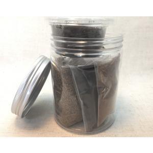 『苔ベースセット』苔盆栽やコケリウム作りに適した用土の使い切りセット|clips-yj