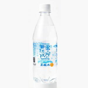 天然水 炭酸水 スパークリング 蛍の郷の天然水...の詳細画像1
