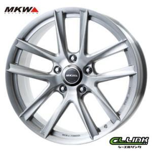 ポイント5倍 MKW FG-5 22x10J+51 150x5穴 110.2 ブラッシュドw/パウダーコーティング cllinkwheels