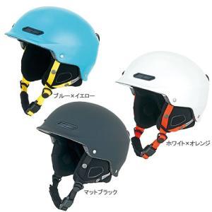 【スキー スノーボード用 ヘルメット】15-16 SWANS...