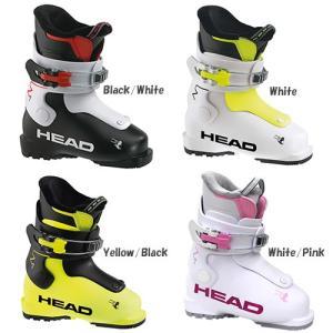 スキーブーツ HEAD ヘッド ジュニア Z1 子供用 こども キッズ 18-19モデル