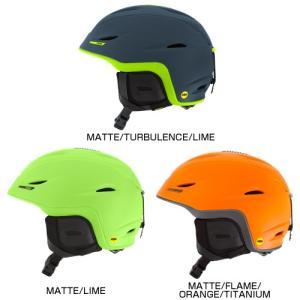 【スキー スノーボード用 ヘルメット】16-17 GIRO ...