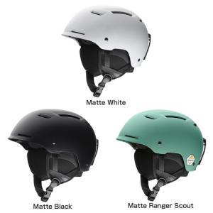 【スキー スノーボード用 ヘルメット】16-17 SMITH...