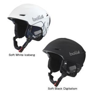 【スキー スノーボード用 ヘルメット】16-17 bolle...