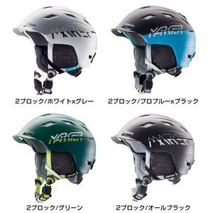 【スキー スノーボード用 ヘルメット】16-17 MARKE...