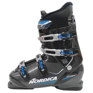 スキーブーツ 旧モデル NORDICA ノルディカ CRUISE 50 17-18モデル 型落ち メンズ