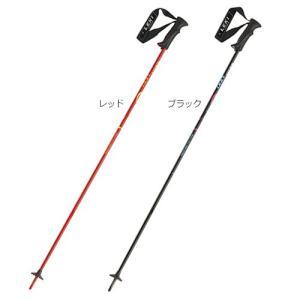 17-18モデル LEKI/レキ ストック・スキーポール S...