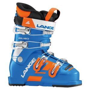 スキーブーツ NEWモデル LANGE ラング ジュニア RSJ 60 LBG5140 子供用 こども 18-19モデル