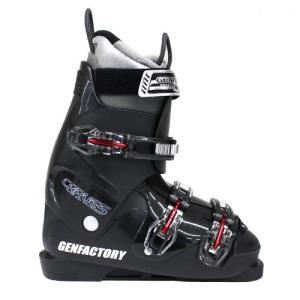 スキーブーツ 旧モデル GEN ゲン CARVE5 17-18モデル 型落ち メンズ 復活