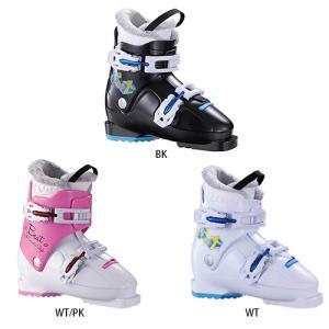 スキーブーツ HELD ヘルトスキー ブーツ Beat ジュニア 子供用こども キッズ 18-19モデル
