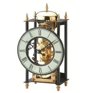 AMS(アームス)機械式置き時計 1180|clock-shop-cecicela