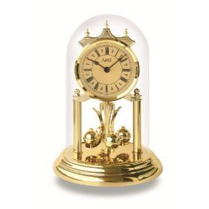 AMS(アームス)回転振り子置き時計  アニバーサリークロック 1203|clock-shop-cecicela