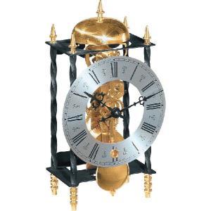 Galahad2 ヘルムレ(HERMLE)置き時計   22734-000701|clock-shop-cecicela