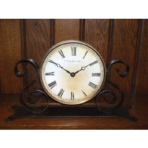 ヘルムレHERMLE置時計  Garland   22940-002100|clock-shop-cecicela