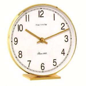 Fremont ヘルムレ(HERMLE)置時計  22986-002100|clock-shop-cecicela